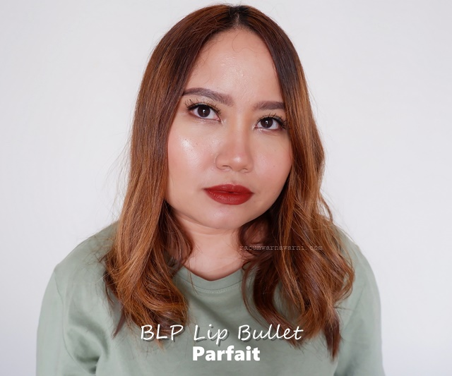 Swatch BLP Lip Bullet Parfait