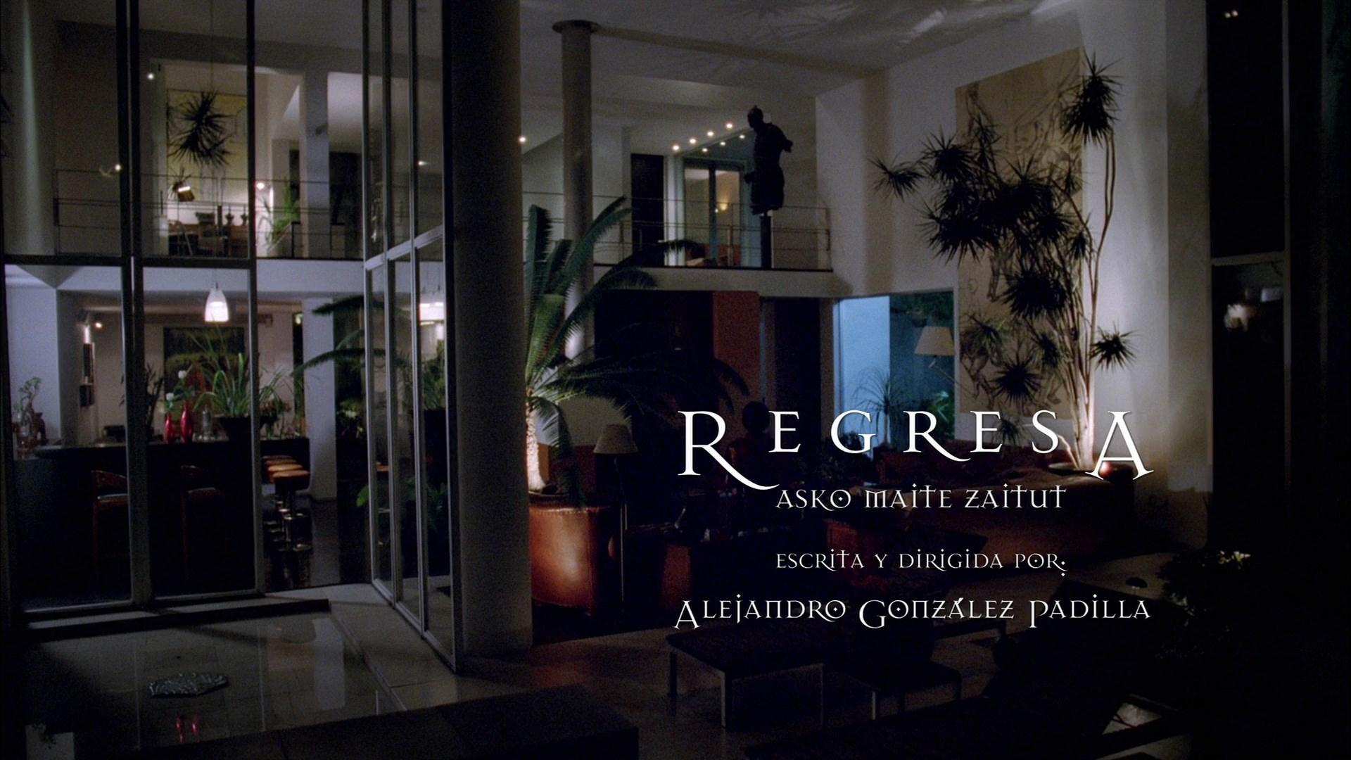 Regresa (2010) 1080p WEB-DL AMZN Latino