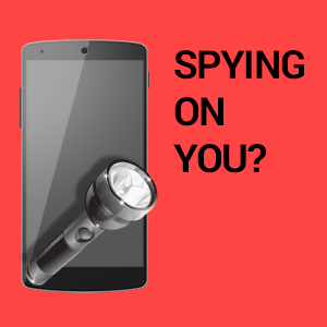 Top Ten Mobile Flashlight Applications Are Spying On You. Did You Know?