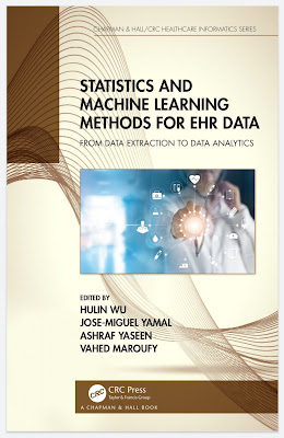 Statistics and Machine Learning Methods for EHR Data: From Data Extraction to Data Analytics PDF Free