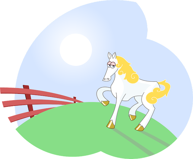 BestEnglishStoriesTenaliRaman_HorseRacingCompetition