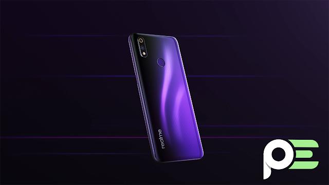 سعر ومواصفات هاتف Realme 3 PRO  في مصر