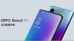 Oppo Meriliskan Reno3 Pro di Indonesia Dengan Harga 9 juta