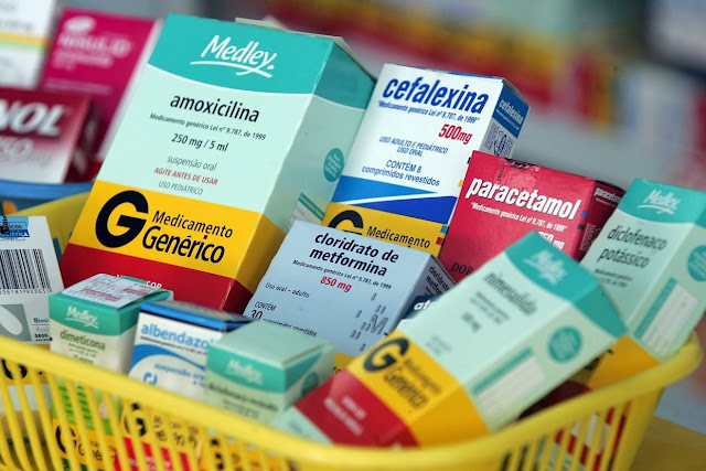 """""""El acceso a los medicamentos está muy limitado por la hiperinflación"""""""