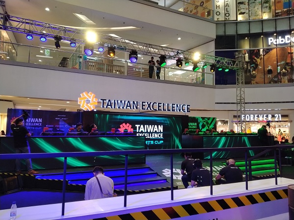Taiwan Excellence 2019 eSports Cup Combines Pinoy Prowess and Taiwan Excellence to Philippine eSports