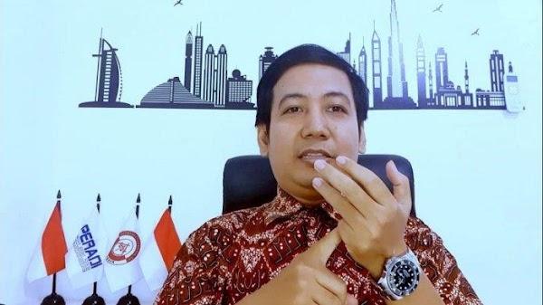 Saiful Anam: Andai Banjir yang Melanda Jateng Terjadi di DKI, Pasti Anies Habis Dikritik