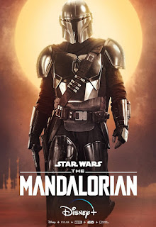 The Mandalorian Temporada 1 audio latino