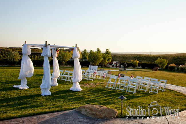 J & J Cellars Winery Photographer - San Miguel Wedding Photographer - Vineyard Wedding Photos - Studio 101 West Photography