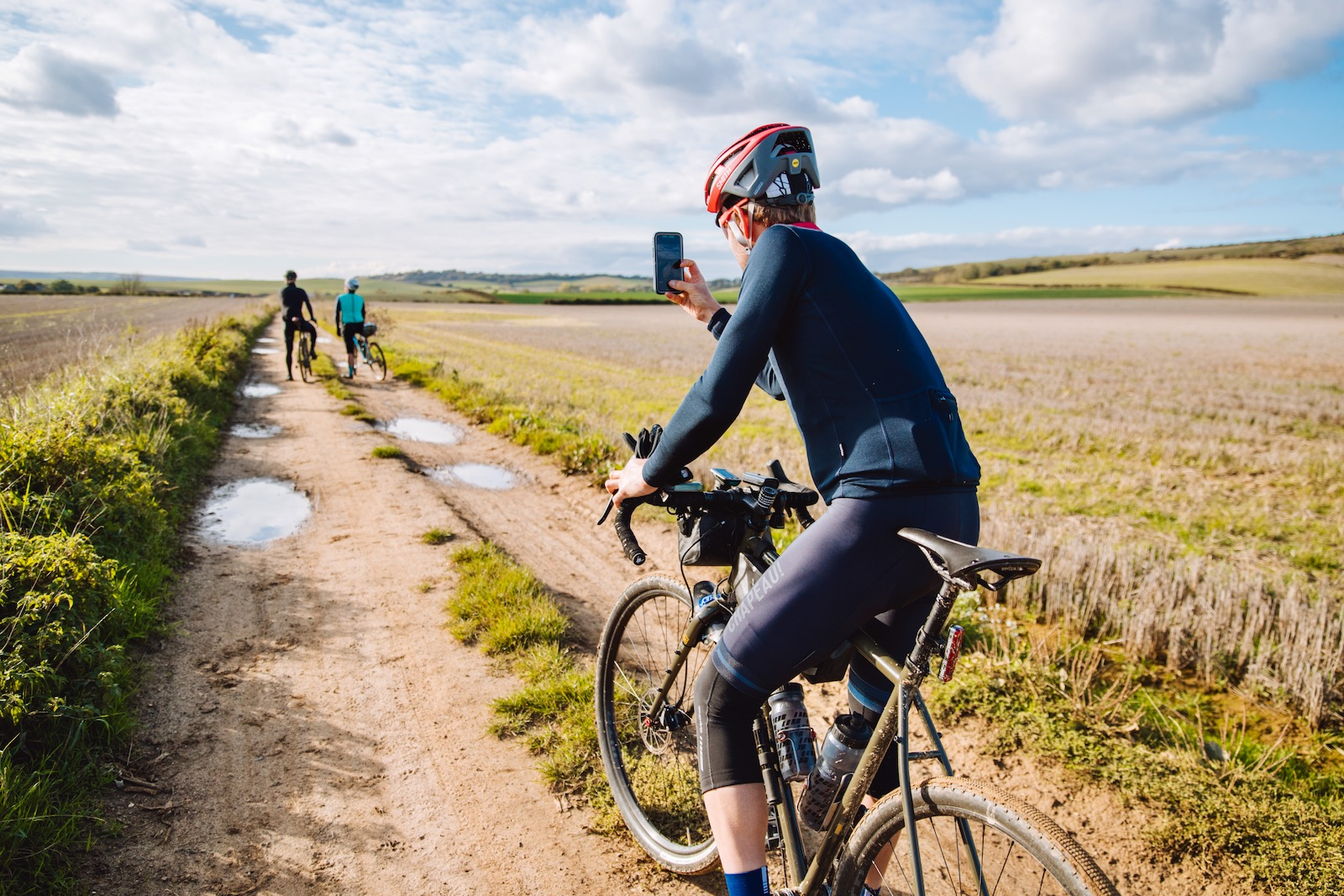 Chapeau Cycling Bib Shorts