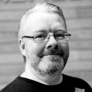 Mikko Rautalahti headshot