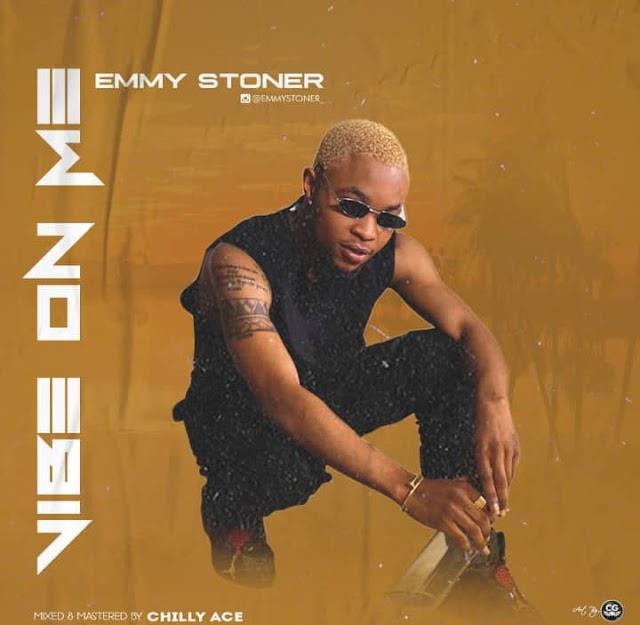 Music: Emmy Stoner - Vibe on me