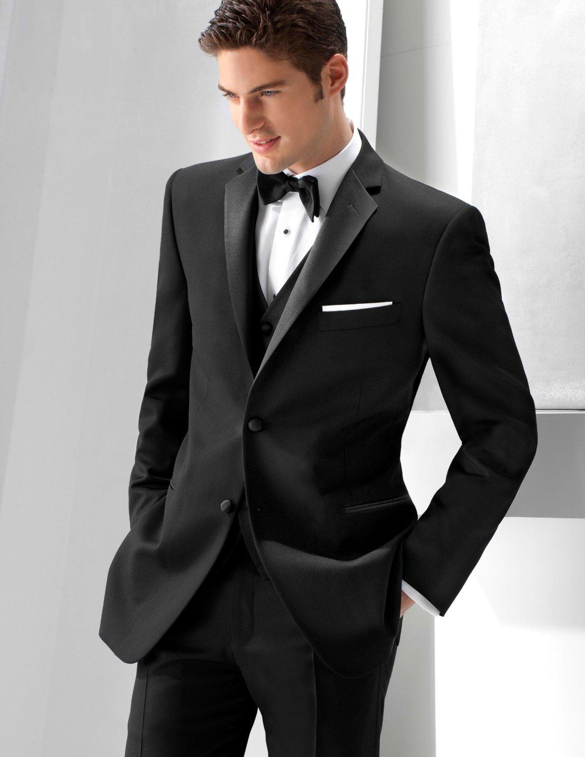 Asestilo store prom tuxedos for men for Black tuxedo shirt for men