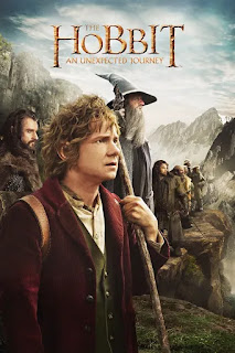 The Hobbit: An Unexpected Journey  [Extended] [2012] [DVDR] [NTSC] [Subtitulado] [2 DISC]