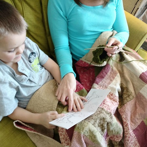 It's homeschool, NOT school at home- one teacher turned homeschool mom unpacks the differences