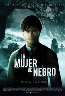 descargar La Mujer De Negro (2012), La Mujer De Negro (2012) español