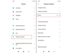 Cara Mengubah Font HP Xiaomi dengan Mudah