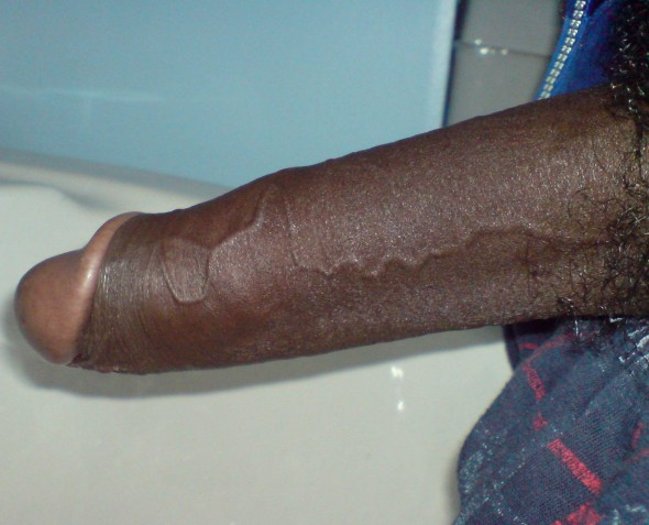 Negro big penis anal photo and young boy 8