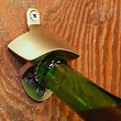 MAGCAP Wall Mounted Bottle Opener With Magnetic Catching Bottle Cap Review