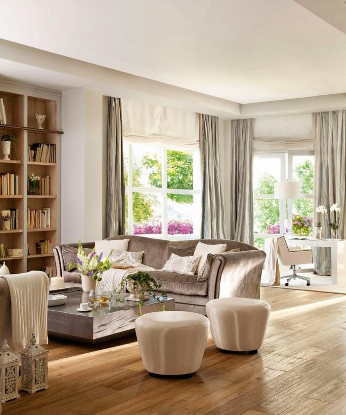 Piękny dom w pobliżu Madrytu, wystrój wnętrz, wnętrza, urządzanie domu, dekoracje wnętrz, aranżacja wnętrz, inspiracje wnętrz,interior design , dom i wnętrze, aranżacja mieszkania, modne wnętrza, styl klasyczny, styl francuski, otwarta przestrzeń, salon