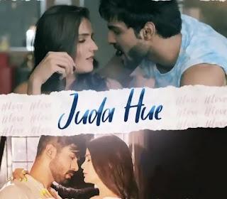 JUDA HUE Lyrics - Sonal Pradhan
