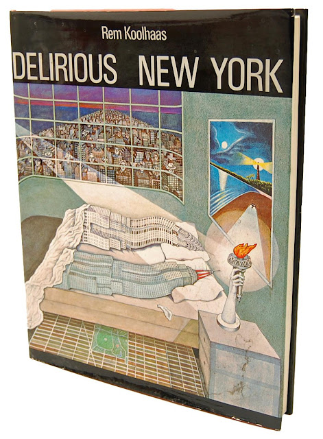 Delirious New York Pdf