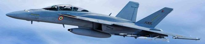 F/A-18 Block-III Super Hornet Can Operate Effectively From Indian Navy Aircraft Carriers: Boeing