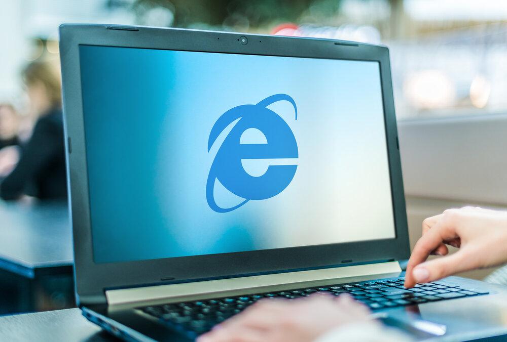 Windows 10 non ha più Internet Explorer