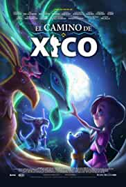 Xicos Journey 2020 Hindi Dubbed 480p