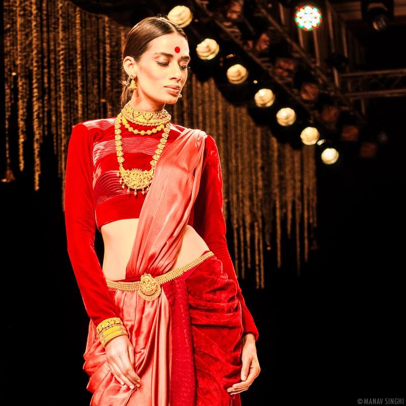 Sony Kaur India International Jewellery Week Mumbai