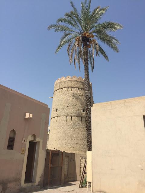 Al Jalali Fort, Oman