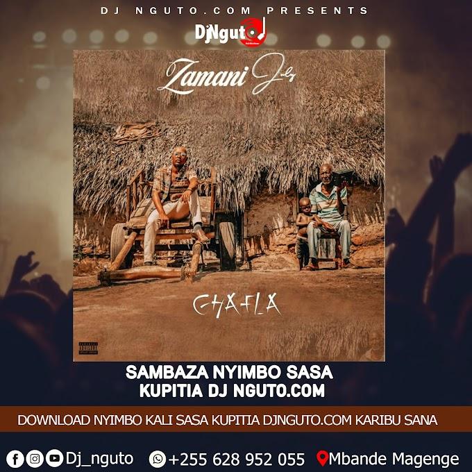 AUDIO | Gafla Ft. G nako – Zamani Kama Sasa | Free Download Now