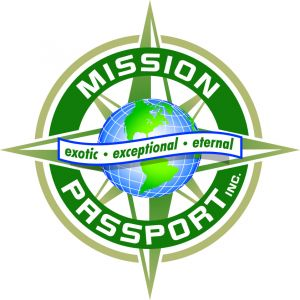 Mission Passport logo