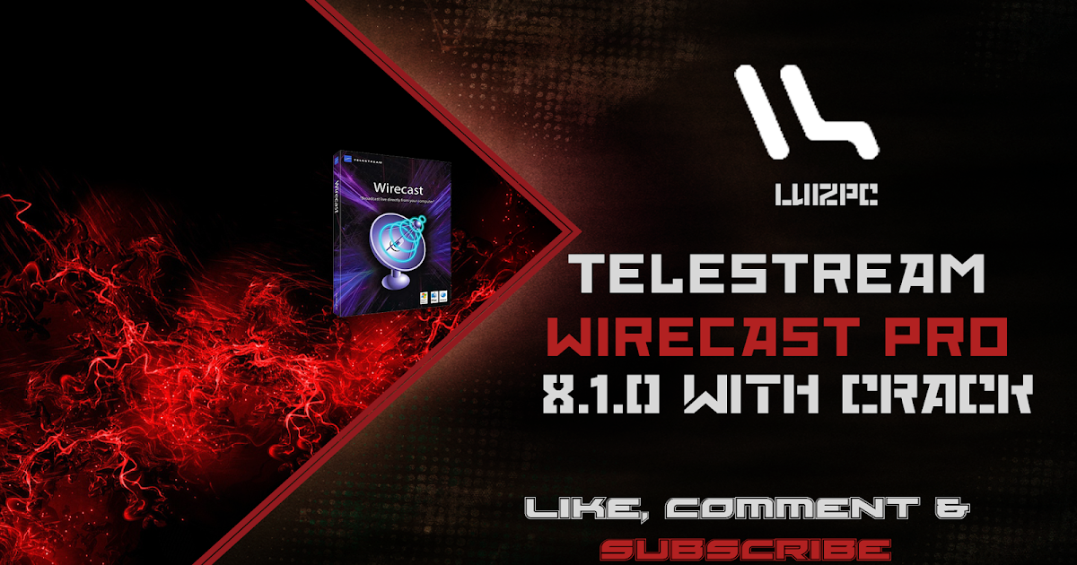 baixar wirecast 6 crackeado