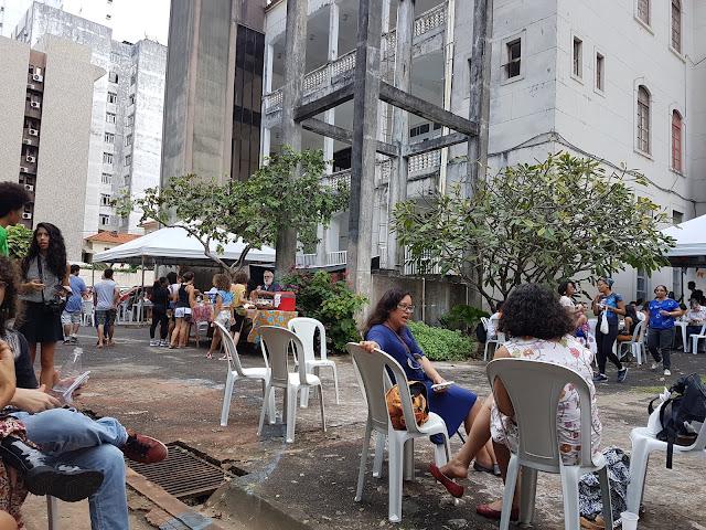 Minha experiência 💚 nas 5 primeiras FEIRAS VEGANAS de SALVADOR