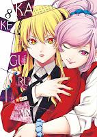 Kakegurui Twin #8 - ECC Ediciones