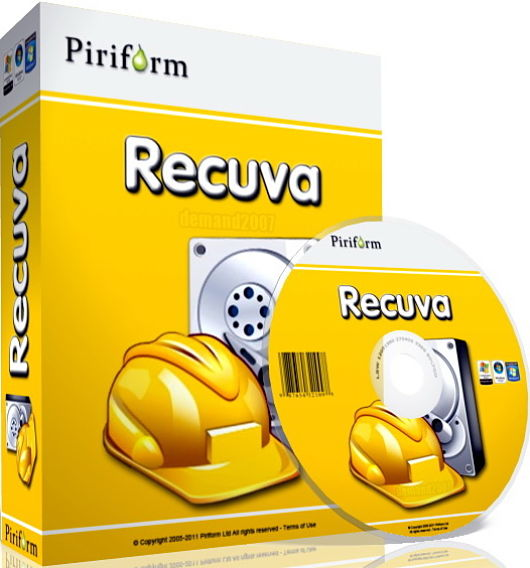 Review Recuva Professional – el mejor programa para recuperar archivos borrados