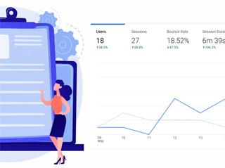 analiziranje ciljnih skupin google analitika