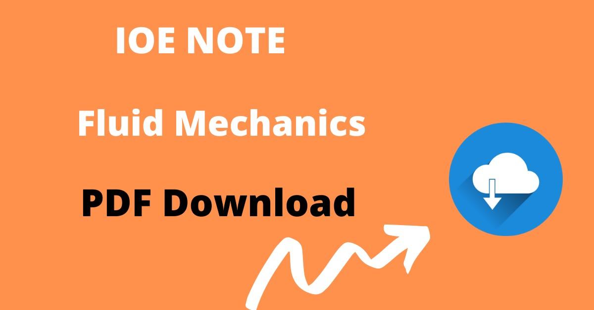 Rk bansal fluid mechanics Pdf Download