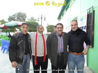 نادى المعلمين بالجيزة, الحسينى محمد,الخوجة,نشطاء المعلمين, تحالف المعلم المصرى, المعلمين