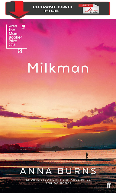 [PDF Download 2019] Milkman: A Novel