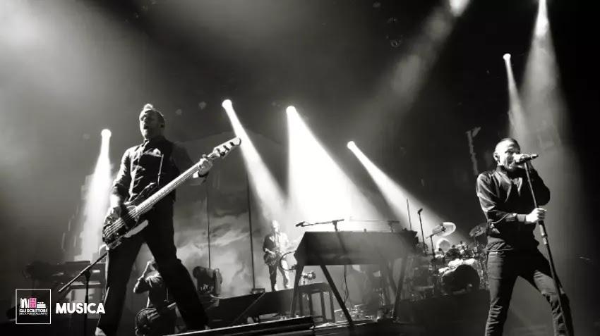 Linkin Park – Berlino 2010