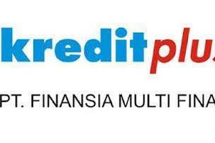 Lowongan PT. Finansia Multi Finance (Kreditplus) Pekanbaru Mei 2019
