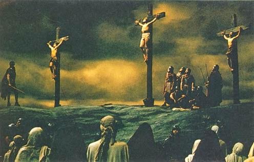 Caricias Al Corazón Siete Frases De Cristo En La Cruz
