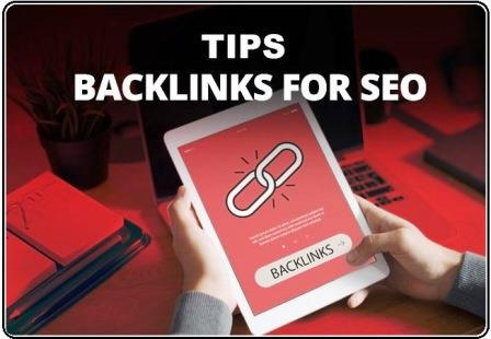 Tips cara menanam backlink