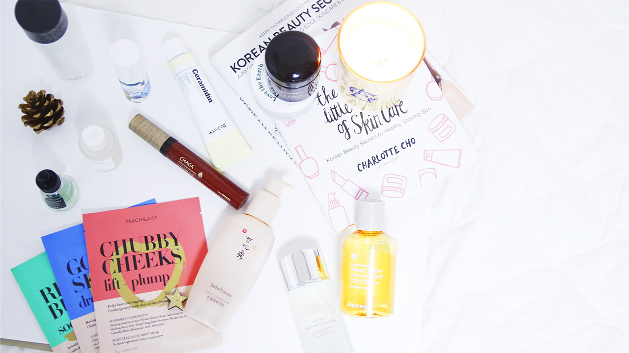 I Tried 10 Step Korean Skincare Routine For 10 Days | Liah Yoo