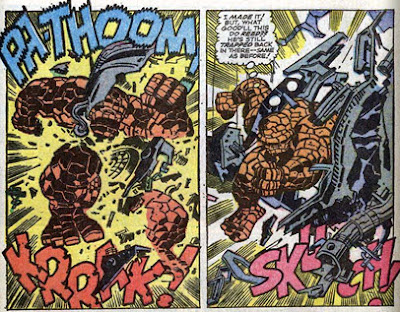 Fantastic Four 56 Stan Lee-Jack Kirby