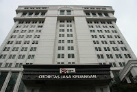 Otoritas Jasa Keuangan - Recruitment For D3 PKWT Staff Regional 7 OJK June 2016