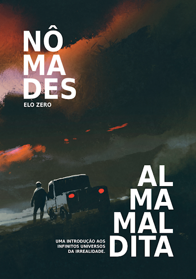Nômades Elo Zero: Alma Maldita