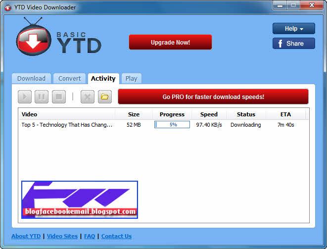 download aplikasi youtube video gratis