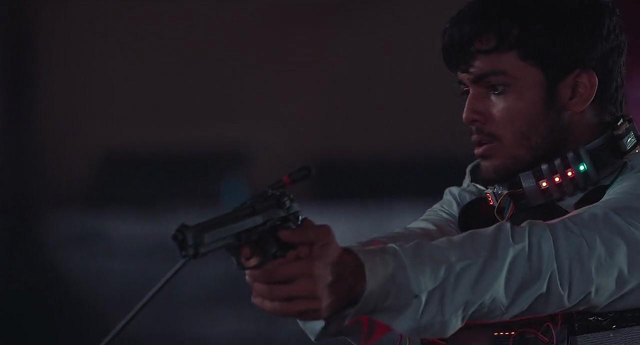 Collar Bomb (2021) Movie Worth Watching